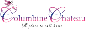 Columbine Chateau Assisted Living, Memory Care Logo